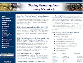 TradingVisions Systems